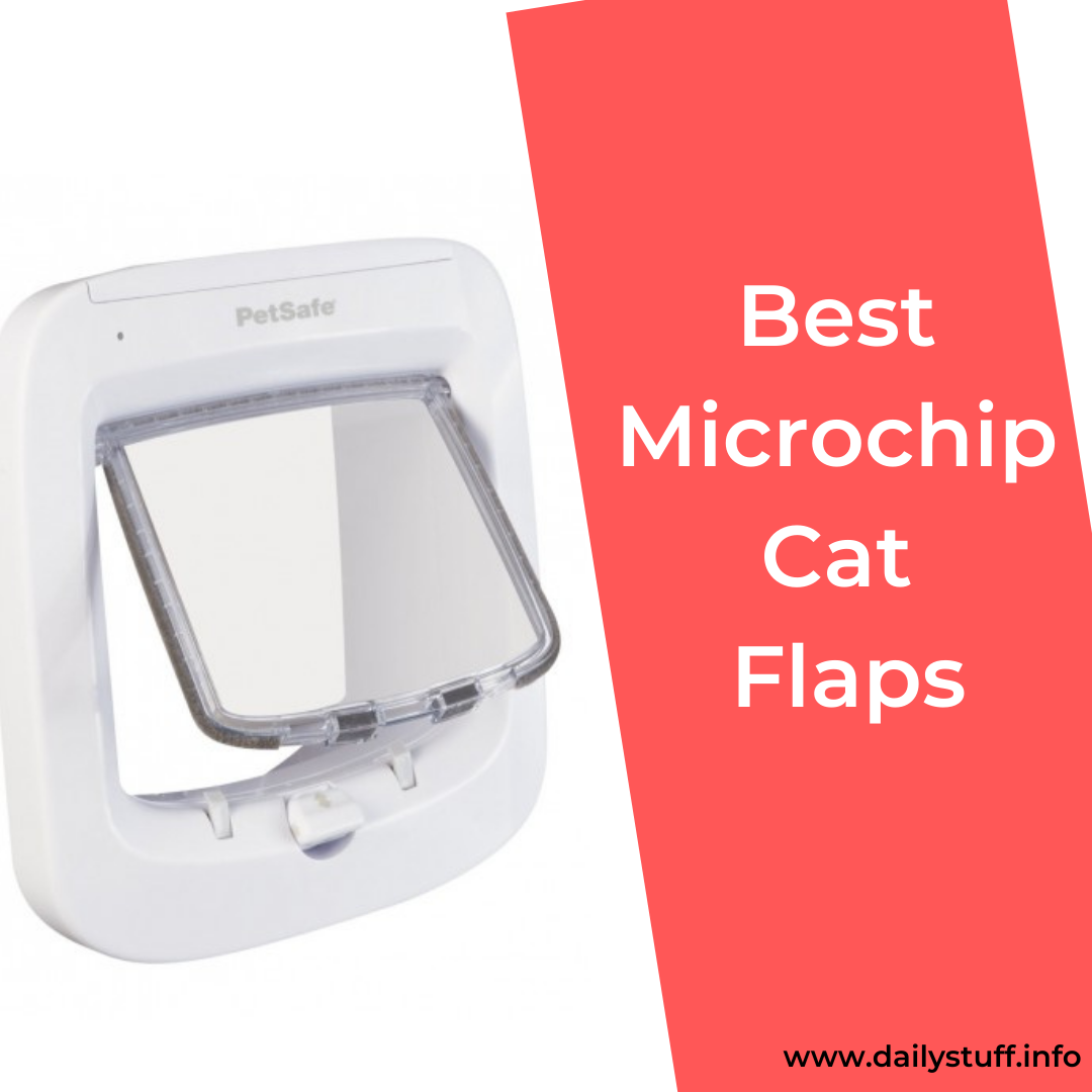 Microchip Cat Flaps