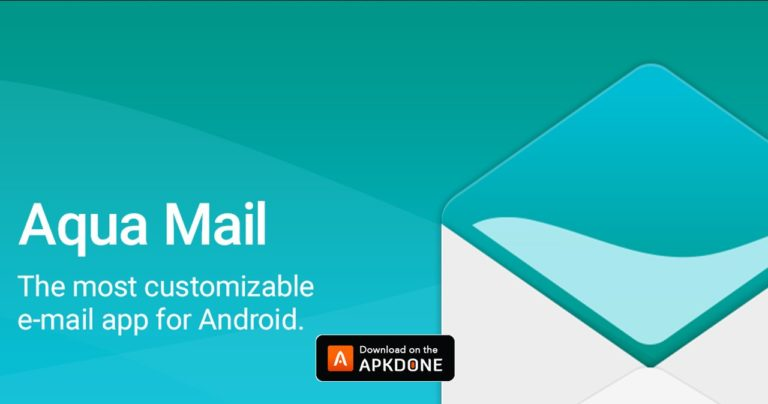 Aqua Mail MOD APK 1.30.1 Download (Unlocked) free for Android
