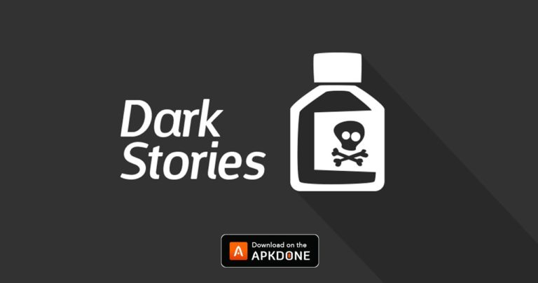 Dark Stories MOD APK 3.0.79 Download (Unlimited Money) for Android