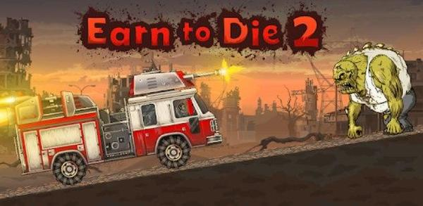 Earn to Die 2 Mod APK (Free Shopping) 1.4.32