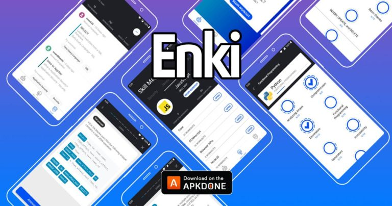 Enki MOD APK 1.14.3 Download (Unlocked) free for Android