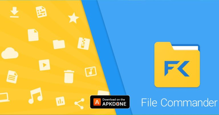File Commander MOD APK 7.6.41506 Download (Unlocked) free for Android