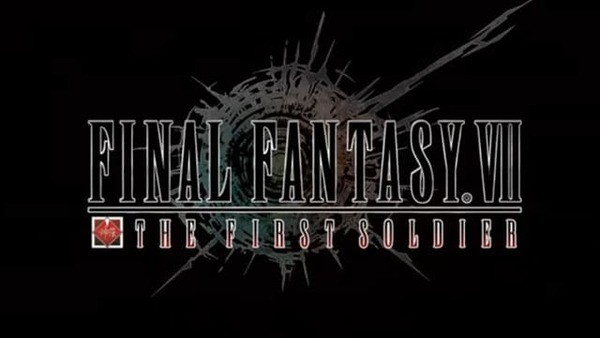 FINAL FANTASY VII THE FIRST SOLDIER Mod APK (Built-in Cache) 0.1.2