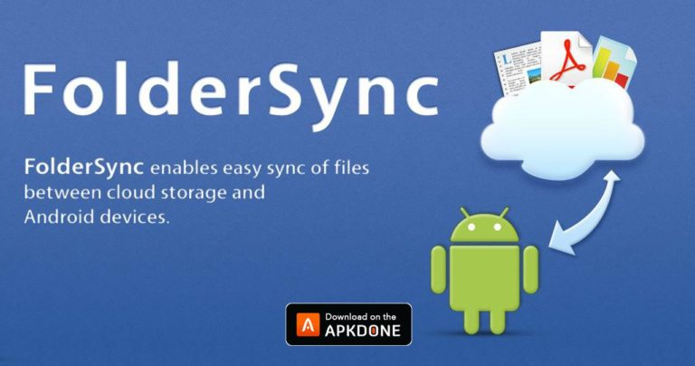 FolderSync Pro APK 3.0.49 Download (Paid for free) for Android