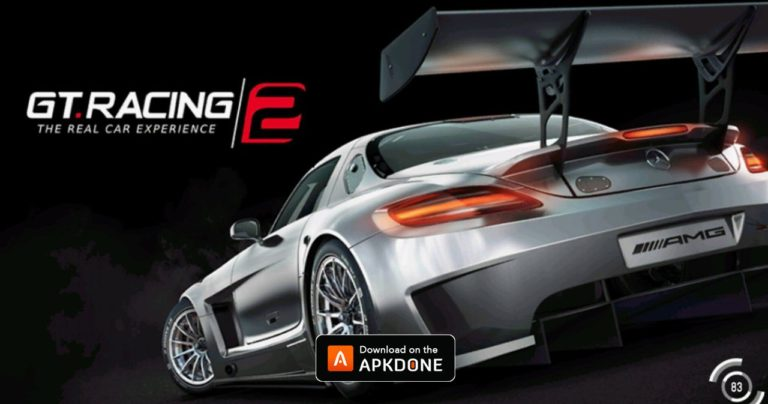 GT Racing 2 MOD APK 1.6.1b Download (Free purchase) for Android