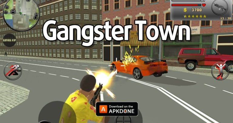 Vice District MOD APK 2.5 Download (Unlimited Money) for Android