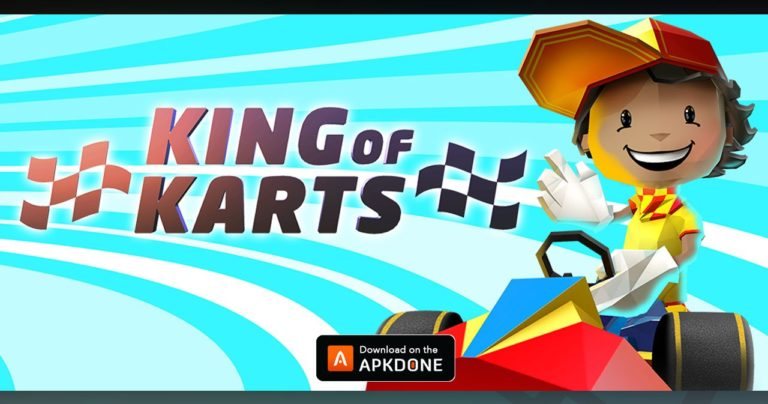 King of Karts MOD APK 1.1 Download (Paid for free) for Android
