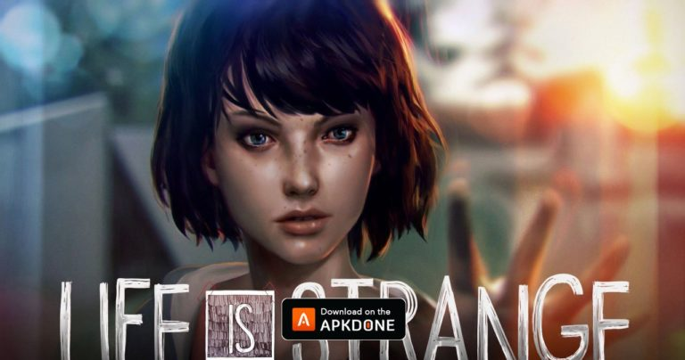 Life is Strange MOD APK 1.00.310 Download (Unlocked) free for Android