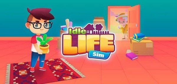 Life is a Game Mod APK (Unlimited Money) 2.4.15