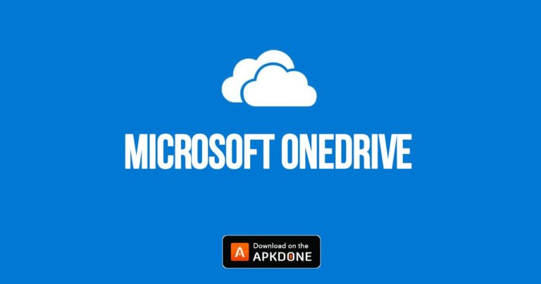 Microsoft OneDrive MOD APK 6.29.1 Download (Unlocked) free for Android