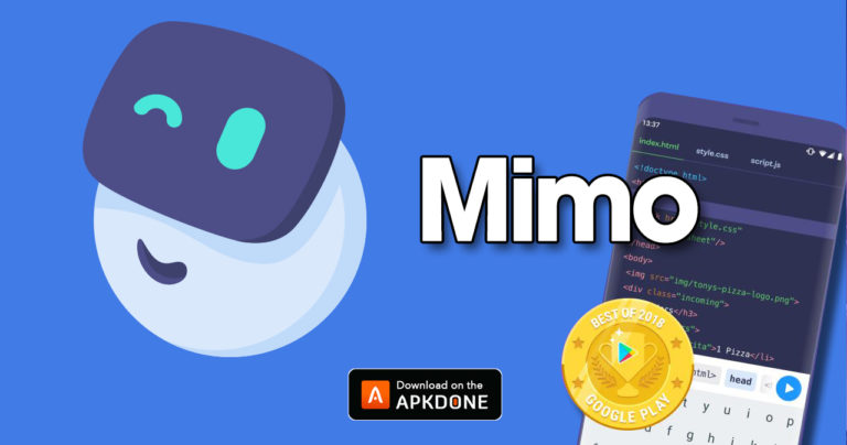 Mimo MOD APK 3.43.1 Download (Premium Unlocked) free for Android