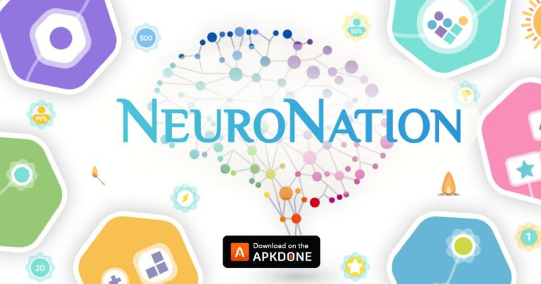 NeuroNation MOD APK 3.6.11 Download (Unlocked) free for Android