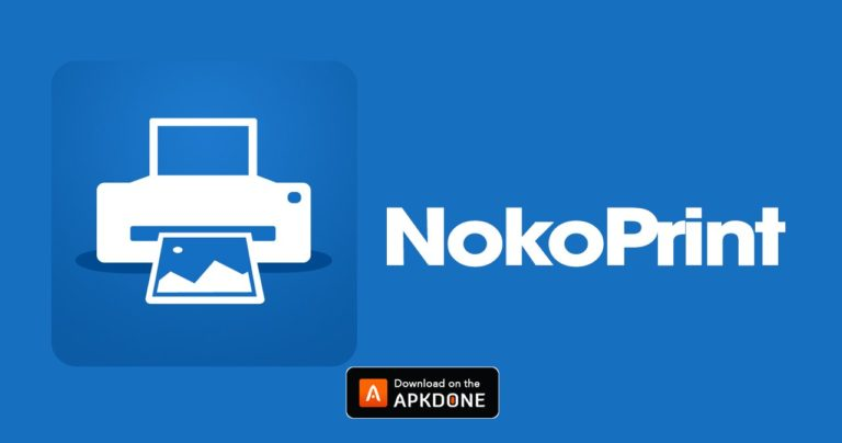 NokoPrint MOD APK 4.0.0 Download (Unlocked) free for Android