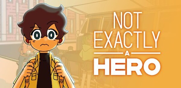 Not Exactly A Hero Mod APK (Unlimited Tickets) 1.0.17