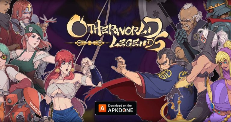 Otherworld Legends MOD APK 1.6.6 Download (Unlimited Money) for Android