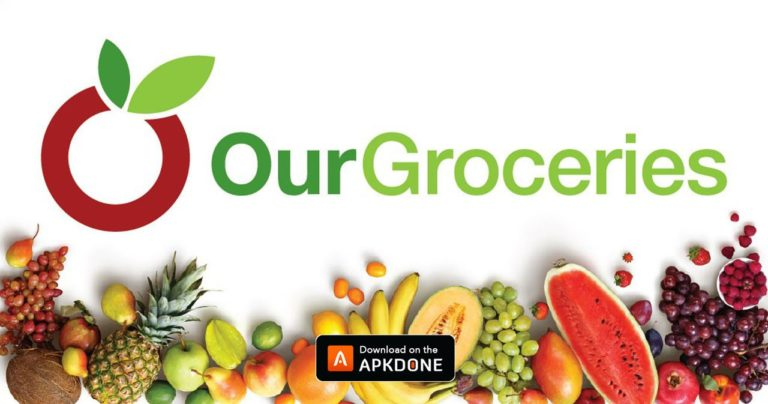 Our Groceries Shopping List MOD APK 4.0.4 Download (Premium) free for Android