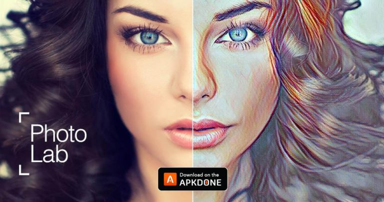 Photo Lab PRO MOD APK 3.10.13 Download (Pro) free for Android