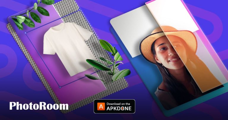 PhotoRoom MOD APK 2.0.3 Download (Pro Features Unlocked) for Android