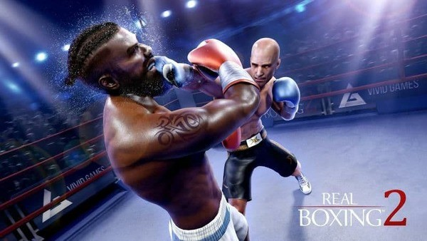 Real Boxing 2 Mod APK (Unlimited Money) 1.13.4