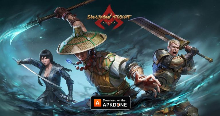 Shadow Fight Arena MOD APK 1.2.2 Download (Dumb Enemy & More) for Android