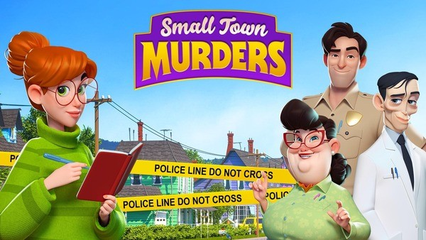 Small Town Murders Mod APK (Unlimited Moves) 2.0.0