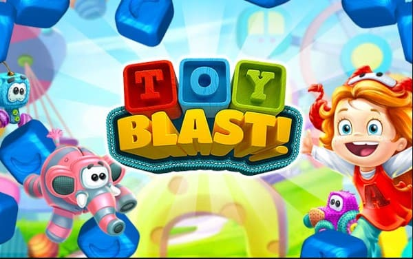 Toy Blast Mod APK (Unlimited Lives/Moves/Coins) 8926