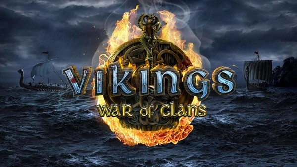 Vikings: War of Clans Mod APK (Unlimited Gold) 5.1.2.1574
