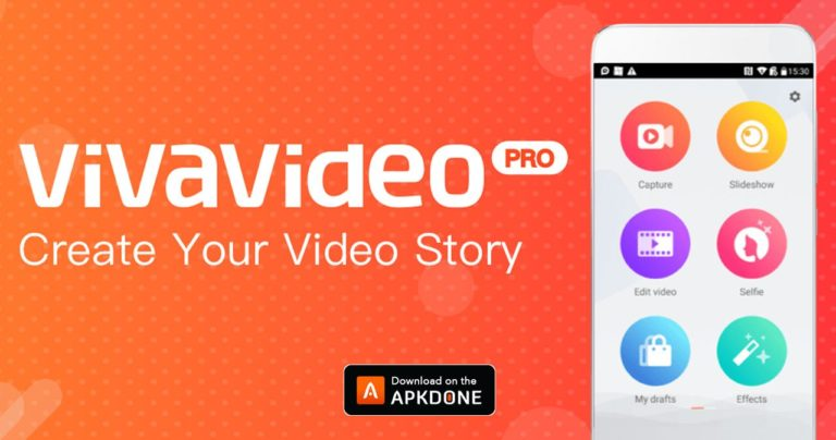 VivaVideo PRO APK 6.0.5 Download (Paid for free) for Android