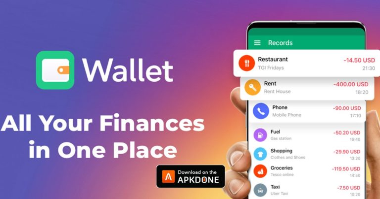 Wallet MOD APK 8.3.71 Download (Unlocked) free for Android