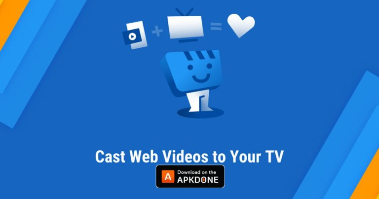 Web Video Cast MOD APK 5.2.0.4 Download (Premium) free for Android