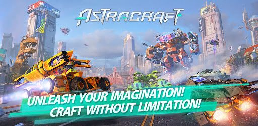 Astracraft Mod APK 0.100.125 (Unlimited Everything)