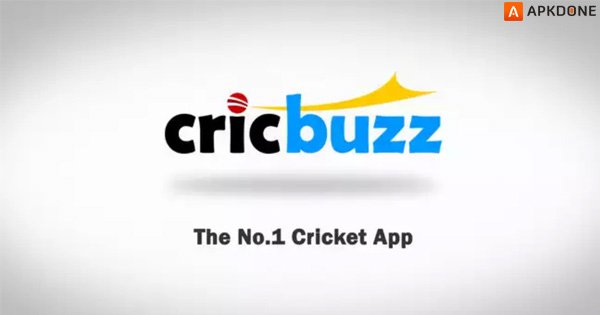Cricbuzz MOD APK 5.02.02 Download (Ads Free) for Android