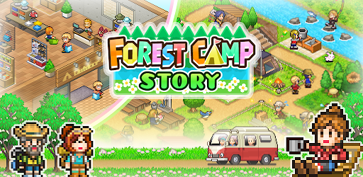 Forest Camp Story Mod APK 1.1.8 (Unlimited Money)