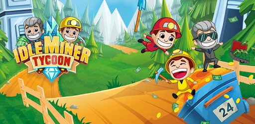 Idle Miner Tycoon Mod APK 3.54.2 (Unlimited coins)