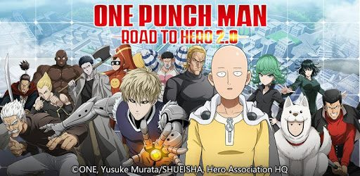 One-Punch Man: Road to Hero 2.0 APK 2.3.1