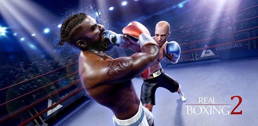 Real Boxing 2 Mod APK 1.13.5 (Unlimited money)