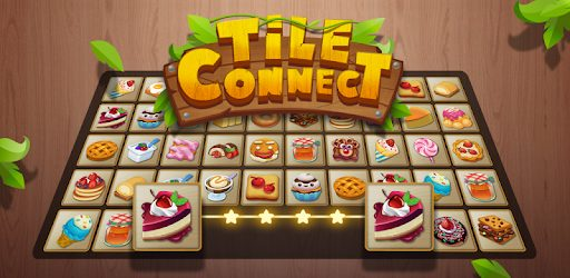 Tile Connect Mod APK 1.13.9 (Chests are always full)