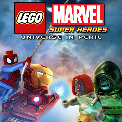 LEGO Marvel Super Heroes MOD APK 2.0.1.17 Download (Unlocked) free for Android