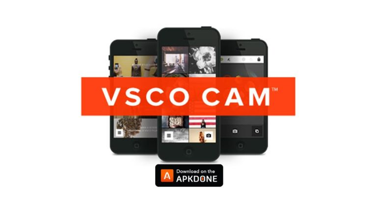VSCO MOD APK 227 Download (Unlocked) free for Android