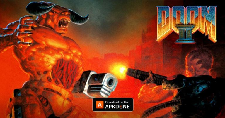 DOOM II MOD APK 1.0.8.209 Download (Unlocked) free for Android