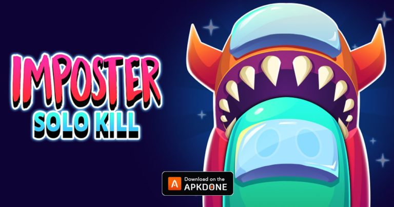 Imposter Solo Kill MOD APK 1.18 Download (No Ads) free for Android