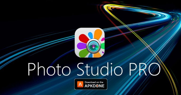 Photo Studio PRO MOD APK 2.5.6.5 Download (Paid for free) for Android