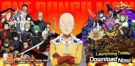 One Punch Man: The Strongest APK 1.2.6
